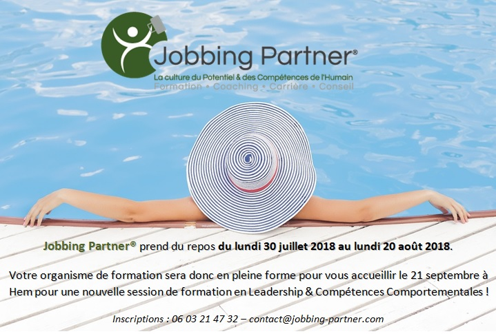 Vacances Jobbing