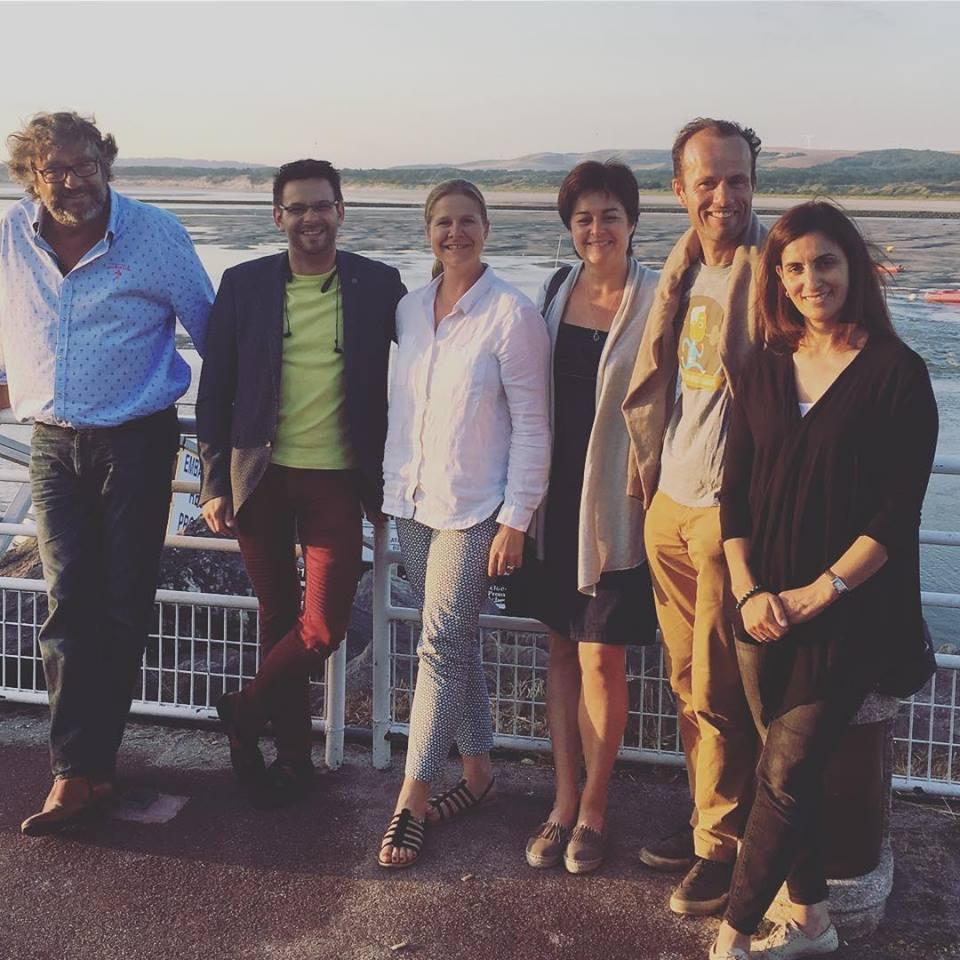 Team Jobbing Juillet 2018